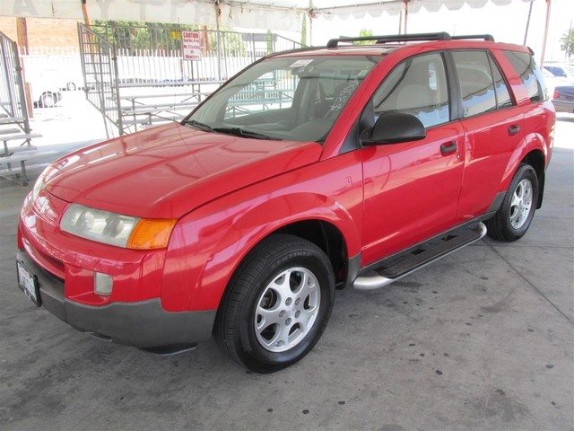 2002 Saturn VUE Please call or e-mail to check availability All of our vehicles are available f