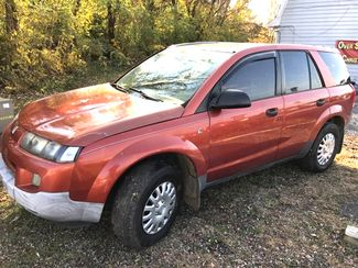 2002 Saturn VUE Knoxville, Tennessee 2
