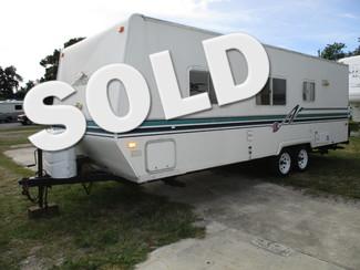 2002 Skyline Nomad 8249 Hudson, Florida