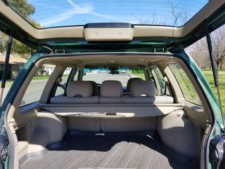 2002 Subaru Forester L Chico, CA 10