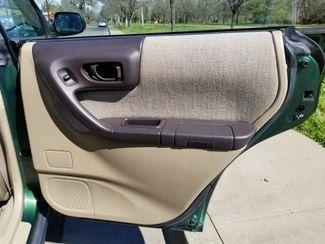 2002 Subaru Forester L Chico, CA 13