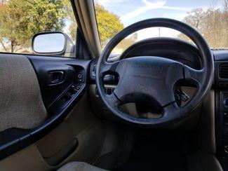 2002 Subaru Forester L Chico, CA 22