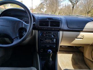 2002 Subaru Forester L Chico, CA 25