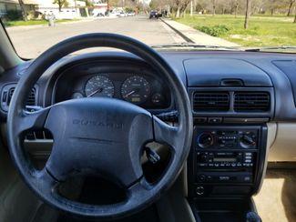 2002 Subaru Forester L Chico, CA 26