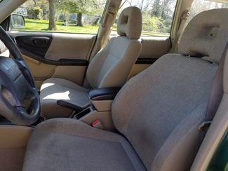 2002 Subaru Forester L Chico, CA 21