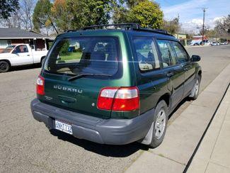 2002 Subaru Forester L Chico, CA 5