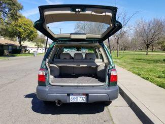 2002 Subaru Forester L Chico, CA 9