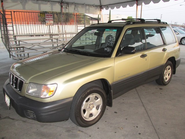 2002 Subaru Forester L Please call or e-mail to check availability All of our vehicles are avail