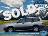 2002 Subaru Forester L Golden, Colorado