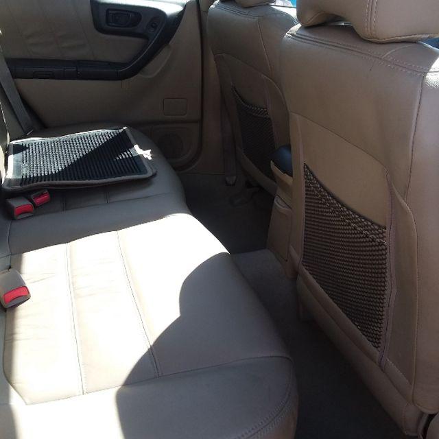 2002 Subaru Forester S w/Premium Pkg! REBUILT ENGINE!!! Golden, Colorado 2