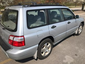 2002 Subaru Forester S Knoxville, Tennessee 44