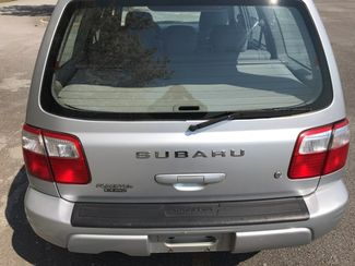 2002 Subaru Forester S Knoxville, Tennessee 46