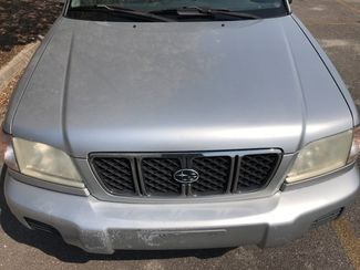 2002 Subaru Forester S Knoxville, Tennessee 10