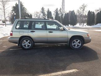 2002 Subaru Forester S Maple Grove, Minnesota 5