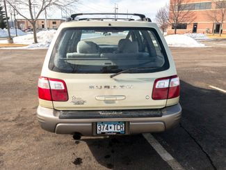 2002 Subaru Forester S Maple Grove, Minnesota 8