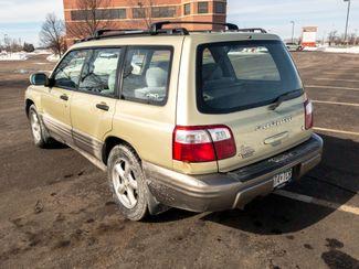 2002 Subaru Forester S Maple Grove, Minnesota 2