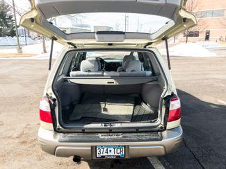 2002 Subaru Forester S Maple Grove, Minnesota 9