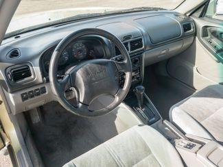 2002 Subaru Forester S Maple Grove, Minnesota 18