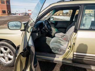 2002 Subaru Forester S Maple Grove, Minnesota 12