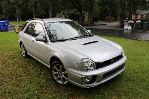 2002 Subaru Impreza WRX Sport | Charleston, SC | Charleston Auto Sales in Charleston, SC