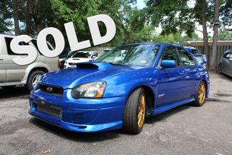 2002 Subaru Impreza in Charleston SC