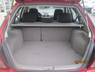 2002 Subaru Impreza WRX Sport Englewood, Colorado 17