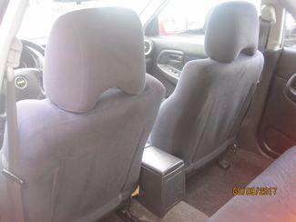 2002 Subaru Impreza WRX Sport Englewood, Colorado 15