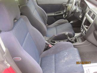 2002 Subaru Impreza WRX Sport Englewood, Colorado 24
