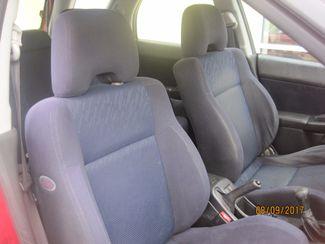 2002 Subaru Impreza WRX Sport Englewood, Colorado 25