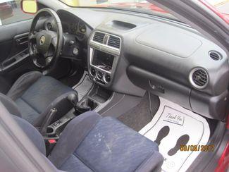 2002 Subaru Impreza WRX Sport Englewood, Colorado 26