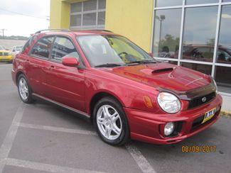 2002 Subaru Impreza WRX Sport Englewood, Colorado 3