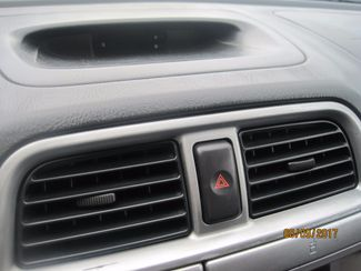 2002 Subaru Impreza WRX Sport Englewood, Colorado 31