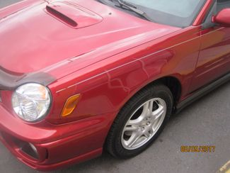2002 Subaru Impreza WRX Sport Englewood, Colorado 37
