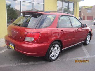 2002 Subaru Impreza WRX Sport Englewood, Colorado 4