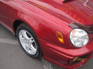 2002 Subaru Impreza WRX Sport Englewood, Colorado 42