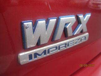 2002 Subaru Impreza WRX Sport Englewood, Colorado 47