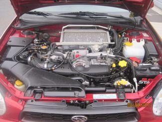 2002 Subaru Impreza WRX Sport Englewood, Colorado 48