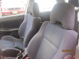 2002 Subaru Impreza WRX Sport Englewood, Colorado 7