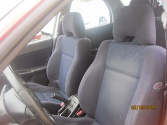 2002 Subaru Impreza WRX Sport Englewood, Colorado 9