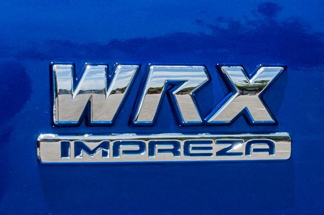 2002 Subaru Impreza WRX Reseda, CA 46