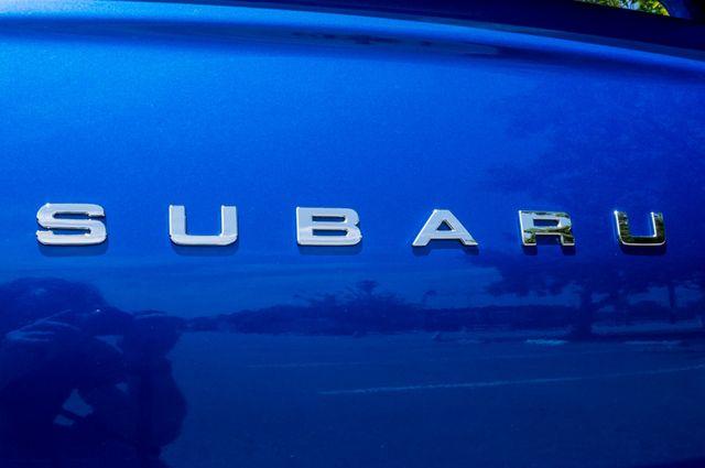 2002 Subaru Impreza WRX Reseda, CA 45