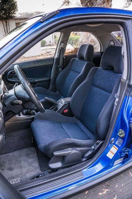 2002 Subaru Impreza WRX Reseda, CA 25