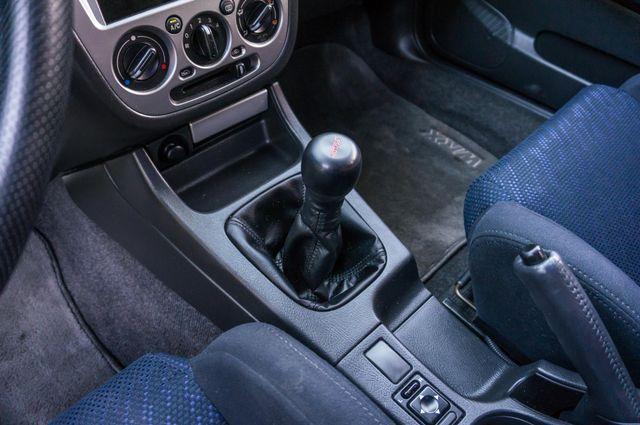 2002 Subaru Impreza WRX Reseda, CA 24