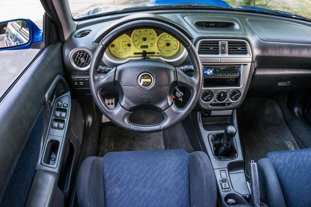 2002 Subaru Impreza WRX Reseda, CA 18