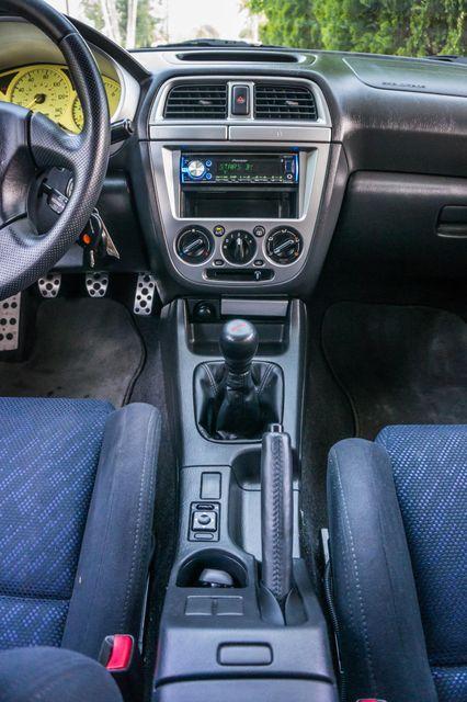 2002 Subaru Impreza WRX Reseda, CA 20