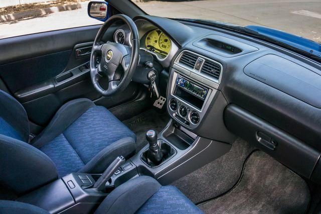 2002 Subaru Impreza WRX Reseda, CA 29
