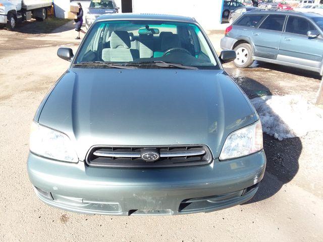 2002 Subaru Legacy L Golden, Colorado 1