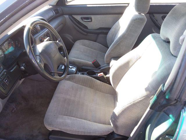 2002 Subaru Legacy L Golden, Colorado 3
