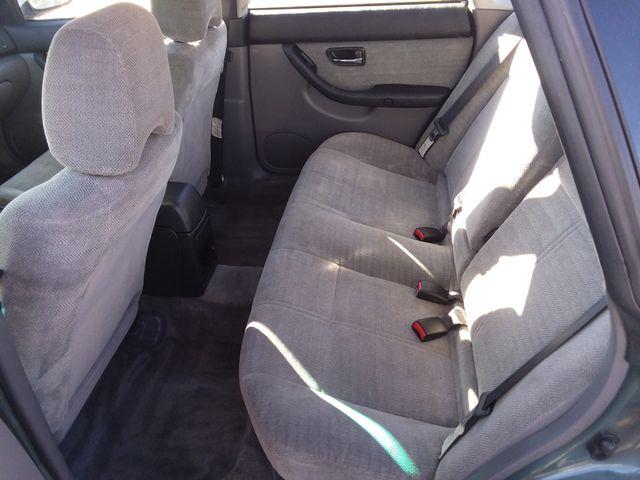 2002 Subaru Legacy L Golden, Colorado 4