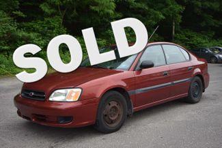 2002 Subaru Legacy L Naugatuck, CT
